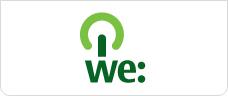 Nokia we logo