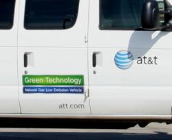 ATT_green truck