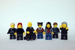 Legoxmen